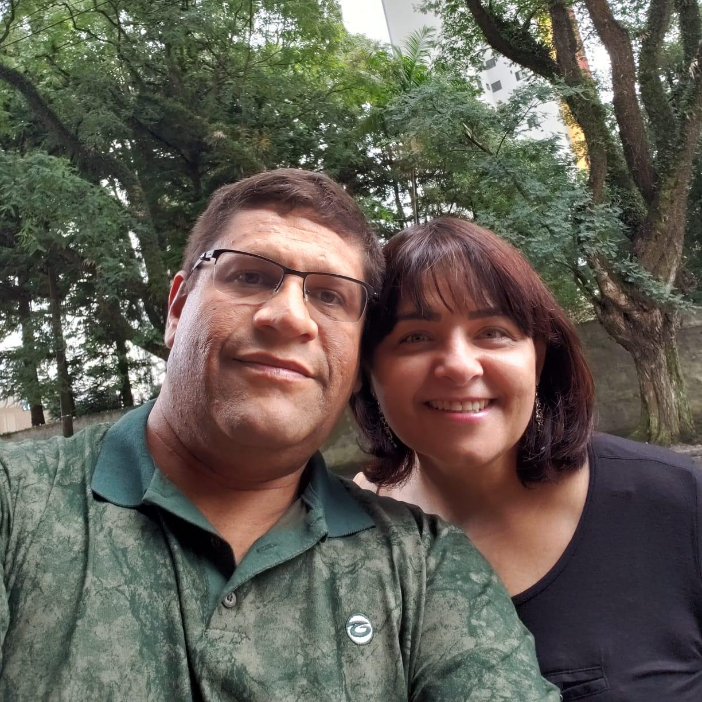 Clientes Francisca e Luiz - Arquiteta Beatriz Teixeira