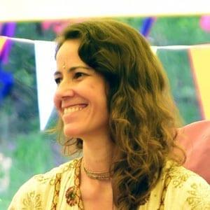 Cliente Chaitanya Mayi - Arquiteta Beatriz Teixeira