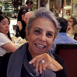 Cliente Dora Lúcia - Arquiteta Beatriz Teixeira
