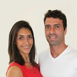 Clientes Hugo e Tallyta - Arquiteta Beatriz Teixeira