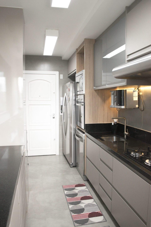Arquiteta Beatriz Teixeira - Apartamento dos Barreto Leal