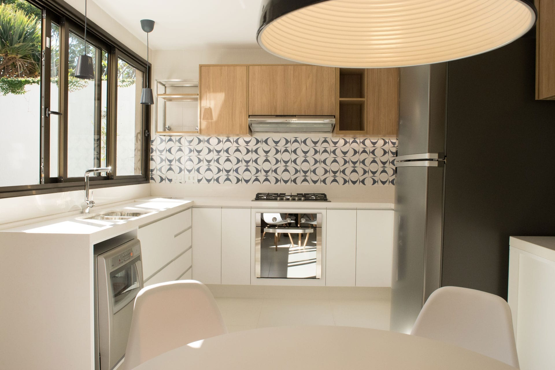 Arquiteta Beatriz Teixeira - Cozinha Athos